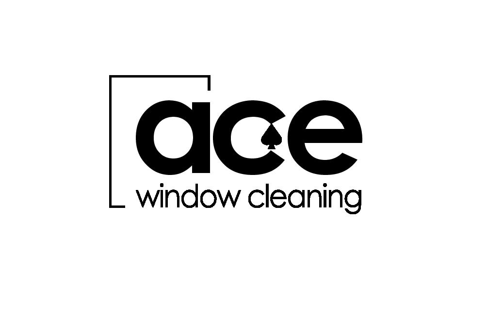Ace Window Cleaning Cleaner logo